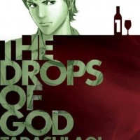 World's most influential wine book - a Manga comic?