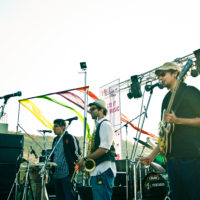A look at York Live 2012