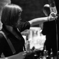 Know your mixologist: Nicci Stringfellow