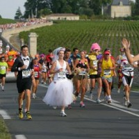 La Marathon du Médoc