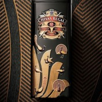 Chivas Regal Limited Edition by Rohit Bal