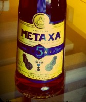 Metaxa: The Spirit of Greece