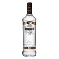 New in the market: Smirnoff Espresso