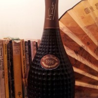 New Year Bubbly – Nicolas Feuillatte Palmes d'Or '96