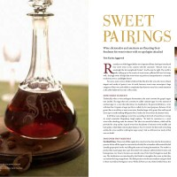 A Quick Guide to Dessert Wines
