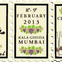 Kala Ghoda Wine Festival 2013
