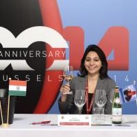 Revisiting the Concours Mondial de Bruxelles