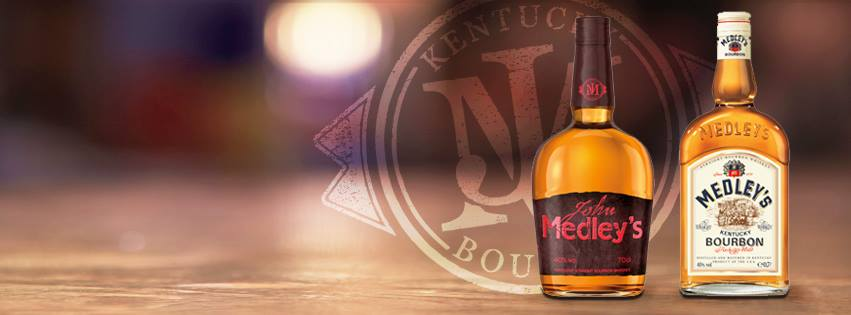 John Medley's and Medley's Bourbon