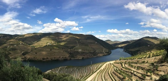 DOURO - the old and the new