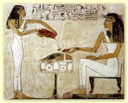 Egypt-Beer-Women