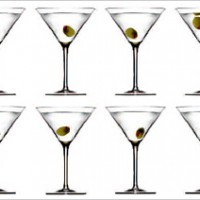 Wet, Dry, or Dirty: What's your Martini?