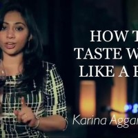 VIDEO: 4 steps to tasting wine like a pro