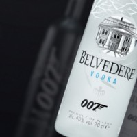 Win a Belvedere 007 SPECTRE Limited Edition