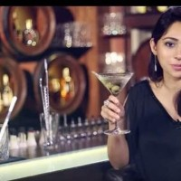 Video: How to make the perfect Bond Martini