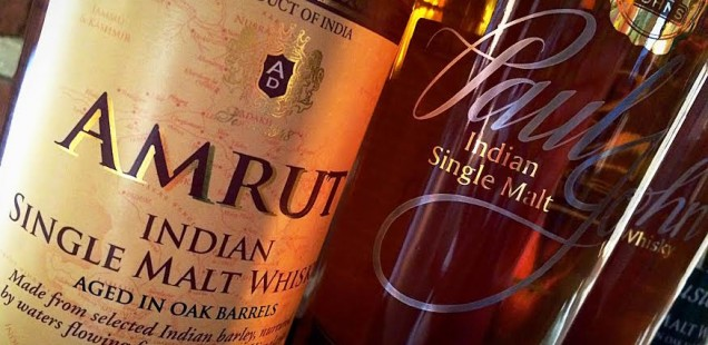 VIDEO: All About Indian Single Malts