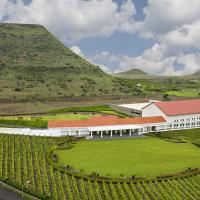 Inside the Chandon India Winery