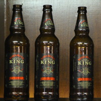 Beer Review: Bohemian King