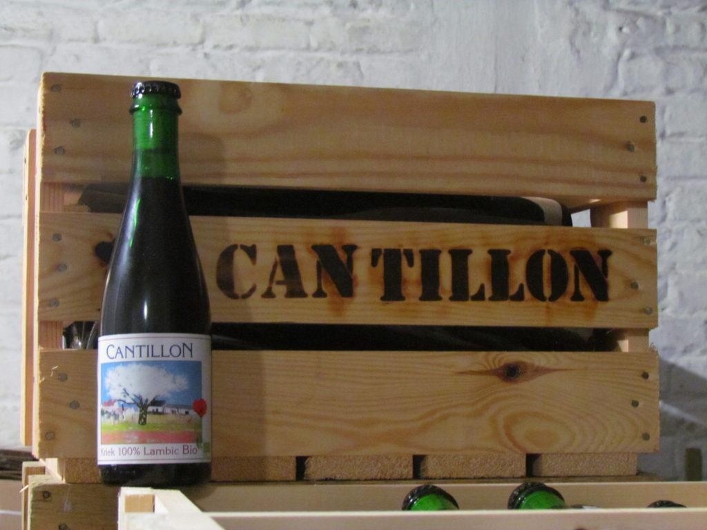 Cantillon - 2
