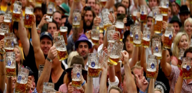 First Sip: Historic Munich beer now in India