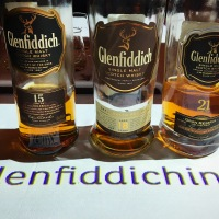 Whisky Tasting in 3D