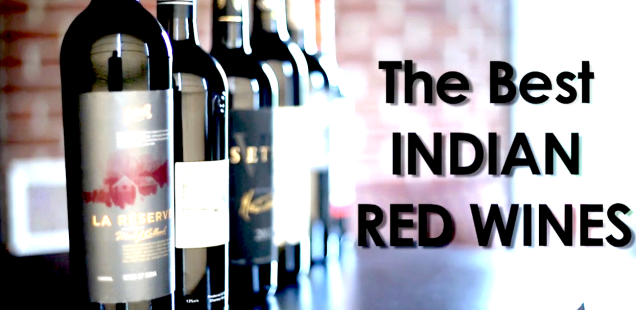 Video: The Best Indian Red Wines