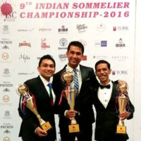 The Hunt for India's Best Sommelier