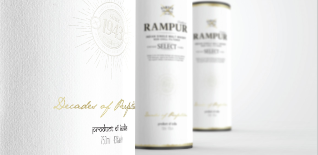 VIDEO: India's New Single Malt - Rampur