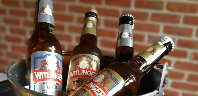 Win a Witlinger Beer Party!