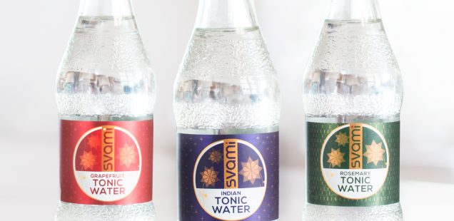 HOMEGROWN INDIAN TONIC: SVAMI