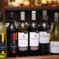 Australian McGuigan Wines X Gigglewater