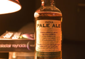 A brief history of India Pale Ale (IPA)