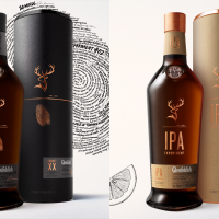 Glenfiddich Experiments: IPA Cask & Project XX