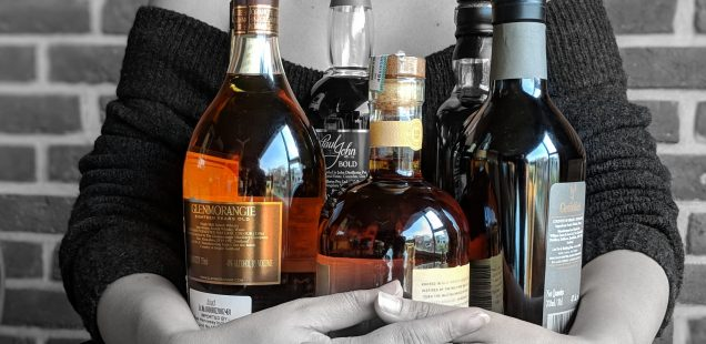 TOP PICKS FOR YOUR WHISKY SHELF #INTERNATIONALWHISKYDAY
