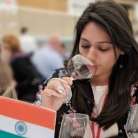 Inside look: Judging an int'l wine competition